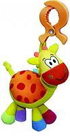 Развивающая игрушка Biba Toys Жираф BR121