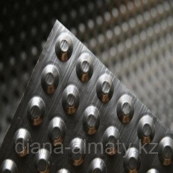 Профилированная гидроизоляция PLANTER standard 2*20