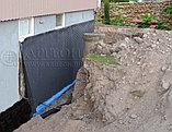 Профилированная гидроизоляция PLANTER standard 2*20, фото 4