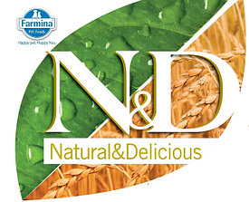 Natural & Delicious