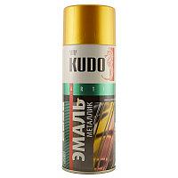 KUDO краски - золото