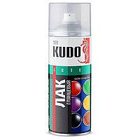 KUDO краски - Лак