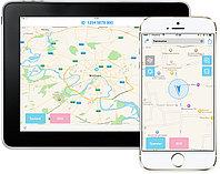 GPS трекер для iOS для контроля за сотрудниками!
