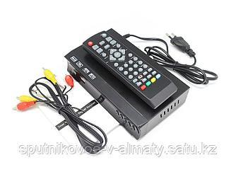 DVB -T2 приставка