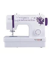 Швейная машинка ASTRALUX Purpur 29опер,п.авт,д(0-4),ш((0-5)плавн