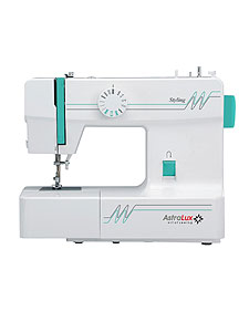 Швейная машинка ASTRALUX Styling 13опер,п.п/а,д(до4)ш((до5)-фикс