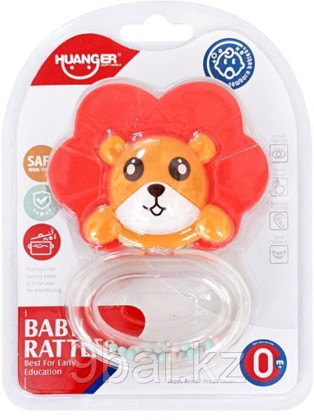 Развивающая игрушка HAUNGER Львенок HE0160