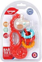 Развивающая игрушка HAUNGER Морской Конек HE0136