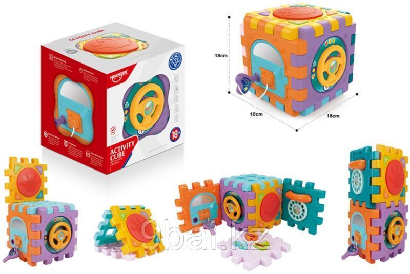 Развивающая игрушка HAUNGER Activity HE0530