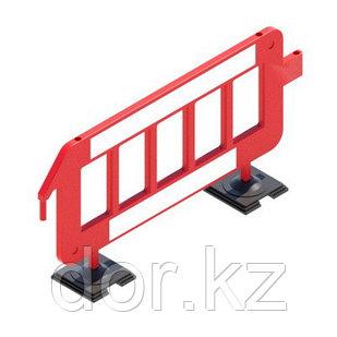 Пластиковый барьер штакетного типа Р2000