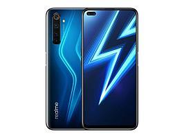 Realme 6 Pro 6/128Gb Blue