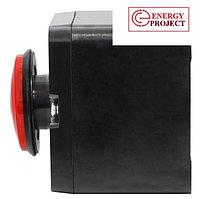 Кнопка ПКЕ 222-1 (кнопка черная), фото 5