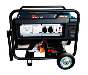 Электрогенераторы Forward