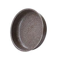 Форма для выпечки круглая 24x6,4 см (алюминий)