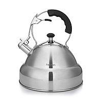 Чайник для кипячения воды ALBA 4,5л (нерж.сталь)
