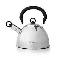 Чайник для кипячения воды GEMMA 1,8 л (нерж. сталь)