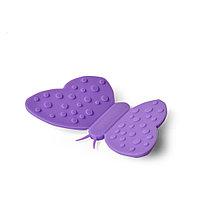 Силиконовая прихватка в форме бабочки