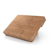 Доска разделочная 42x30x5см (бамбук)