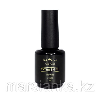 Топ Nail Best Extra Shine (без липкого слоя), 15мл