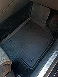 Резиновые коврики с высоким бортом для Volkswagen Passat CC 2011-2018, фото 3