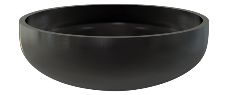 Днище эллиптическое отбортованное ст20 1800х80х450х50