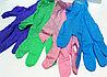 Перчатки нитриловые, НЕопудренные, фото 3