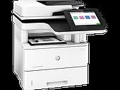 МФУ HP 1PV65A HP LaserJet Enterprise