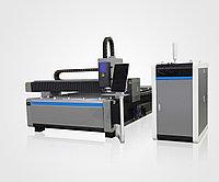Станок лазерный для резки металла, с ЧПУ, 1500*3000мм 2000W