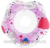 """Круг на шею Roxy Kids Flipper Swan Lake Music """"Лебединое озеро""""( розовый,голубой), фото 2"""