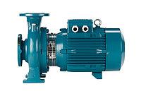 Трехвинтовой насос А1 3В 16/100 для нефтепродуктов 75 кВт