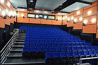 Кресла, стулья, сиденья для оснащения конференц залов, театров, кинотеатров