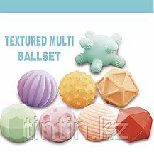 Набор из 8 текстурных мячей, фото 3