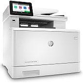 МФУ HP W1A79A HP Color LaserJet Pro