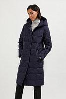 Пальто женское Finn Flare, цвет темно-синий, размер S
