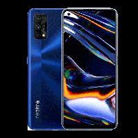 Realme 7 Pro 8/128Gb Blue