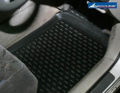 Коврики в салон Toyota Mark 2 GX110 (2000-2004)