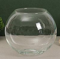 Ваза -шар «Сфера» 2 л