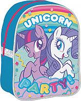 Детский рюкзак My Little Pony 3+ (Академия Групп, Россия)