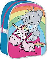 Детский рюкзак My Dinky Bear 3+ (Академия Групп, Россия)