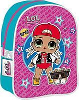 Детский рюкзак LOL 3+ (Академия Групп, Россия)