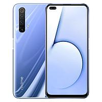 Realme X50 6/128Gb 5G Silver