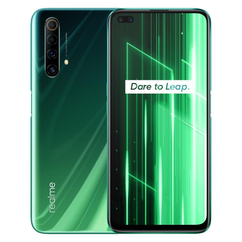 Realme X50 6/128Gb 5G Green