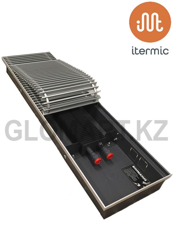 Конвектор внутрипольный Itermic ITTZ 250*75*2200