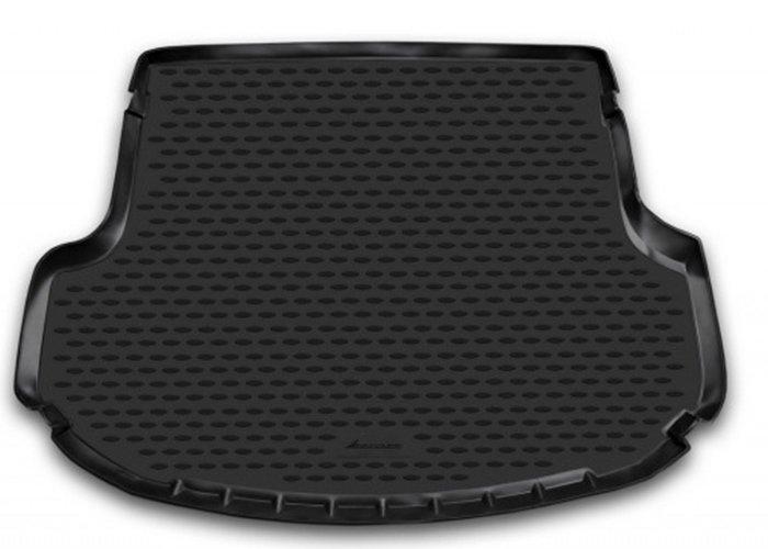 Коврик в багажник Kia Sorento 5 мест (2012-2015)