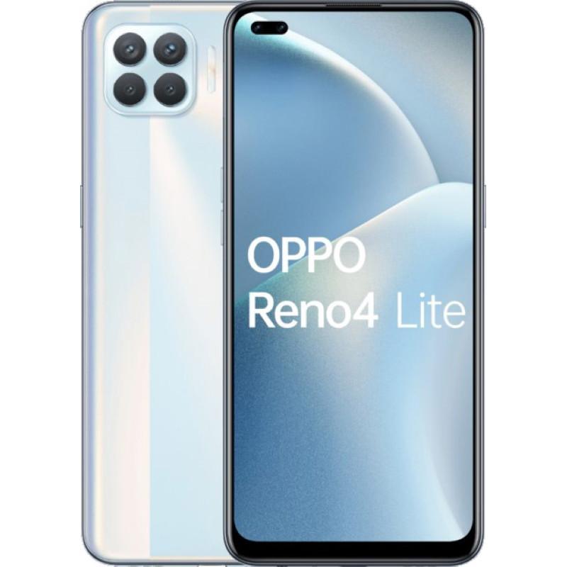 OPPO Reno 4 Lite 8/128Gb White
