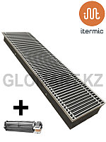 Конвектор с вентилятором Itermic ITTBZ 250*75*1200