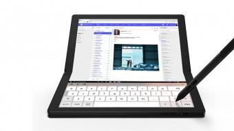 Ноутбук Lenovo ThinkPad X1 Fold G1 R 13.3