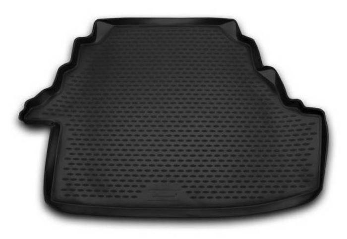 Коврик в багажник Toyota Camry 40 (2006-2011) 3.5 L