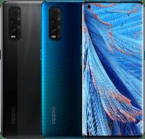 OPPO Find X2 12/256Gb Blue