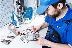 Курсы мастера по ремонту мелкой бытовой техники